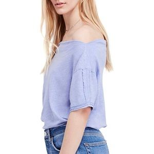 """Free People """"she's so free"""" Top"""